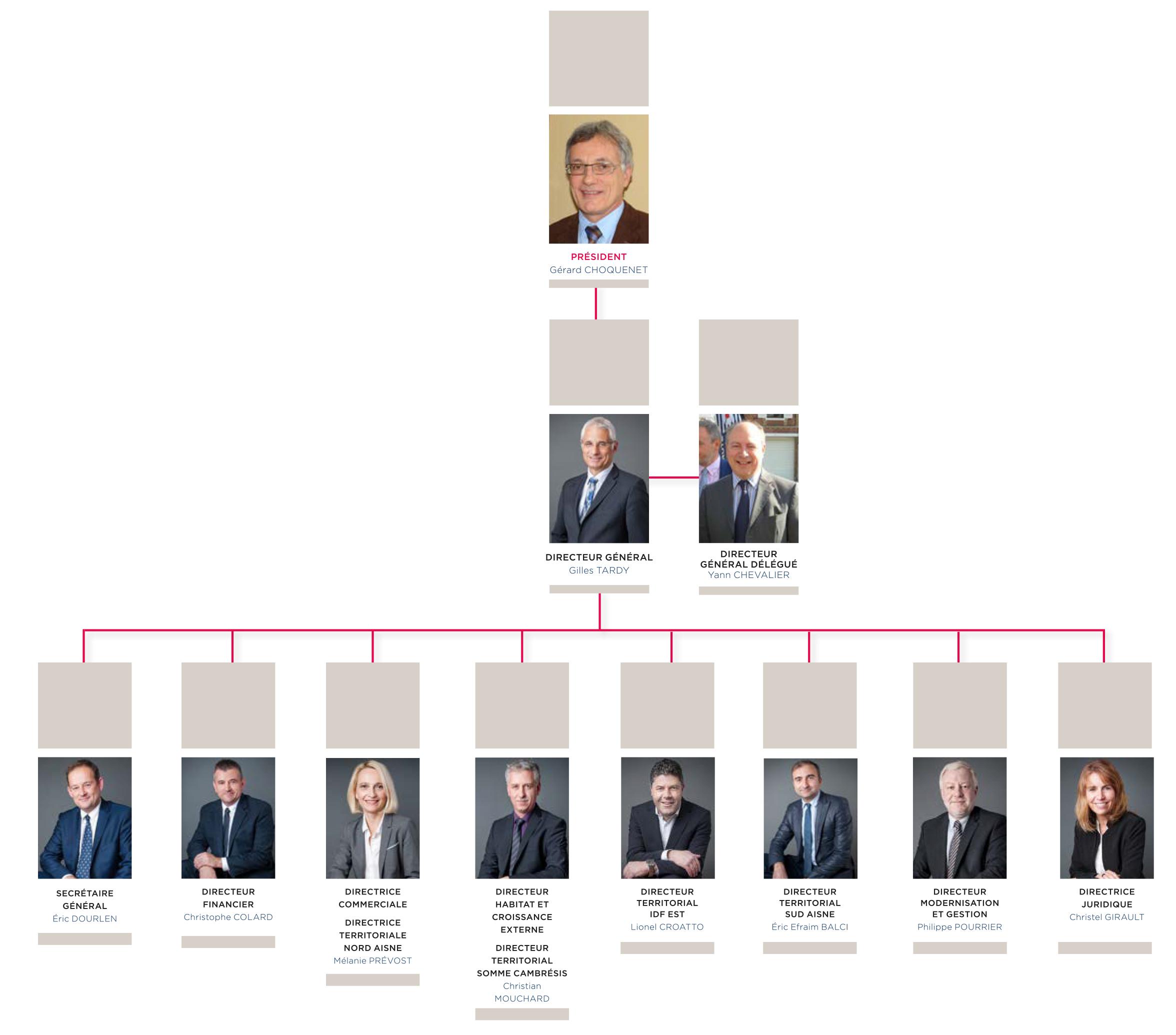 la maison du cil organigrammes conseil d administration comit 233 de direction strat 233 gique
